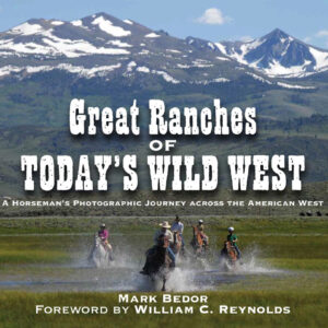 Great Ranches of Today's Wild West Book Cover