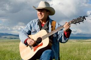 Mark Bedor Playing Guitar